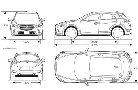 2014 mazda 6 dimensions mazda cx3 dimensions 2017 2018 best cars reviews