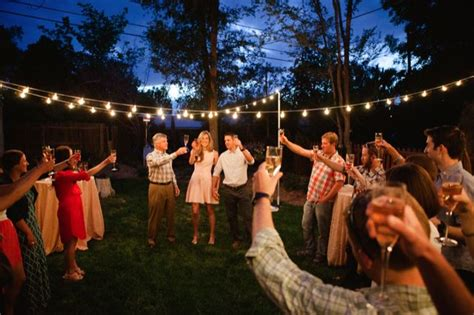 backyard engagement party how to style a backyard engagement party backyard engagement parties engagement and