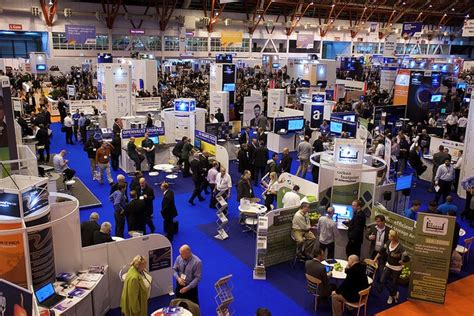 tech shows every industry how retraining is the new recruiting trade shows excellent path to export growth lexleader