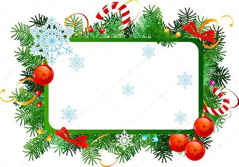 cornice natalizia photoshop cornice natale vettoriali stock 169 dazdraperma 1138151