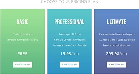 price plan vectors photos and psd files free download pricing table design free psd in photoshop psd psd