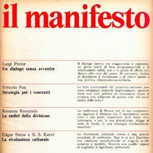il manifesto del libero 8804674016 il nostro manifesto il manifesto sardoil manifesto sardo