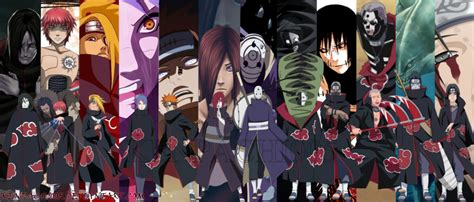 varias imagenes de naruto akatsuki vs brotherhood of mutants battles comic vine