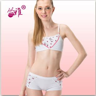 junior girls lingerie junior girls underwear family clothes