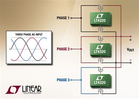 diode bridge network ideal diode bridge rectifier reduces heat the engineer
