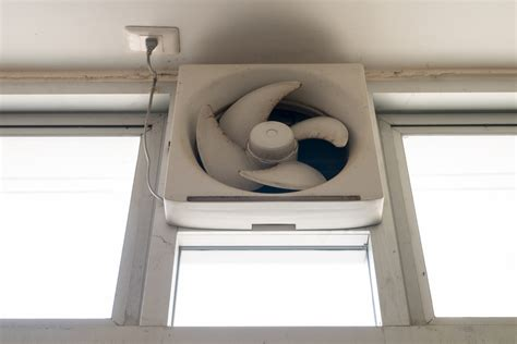 bathroom exhaust fan installation exhaust fan installation