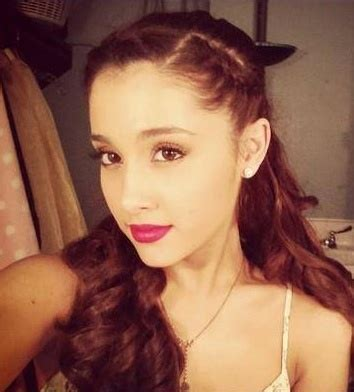 whats wrong with ariana grandes hair 26 best images about and mac miller on pinterest