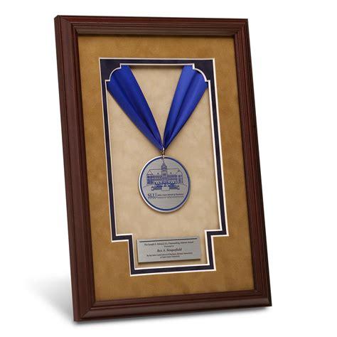 F Ribbon Top framed ribbon award 8 quot x 12 quot china wholesale framed