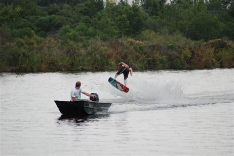 jet ski in jon boat jon boat jet ski motor in jon boat