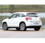 CITROEN C4 Aircross  2012 2013 2014 2015 Autoevolution