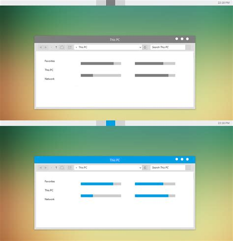 themes chrome windows 8 grey blue ml theme for windows 8 8 1 chrome style