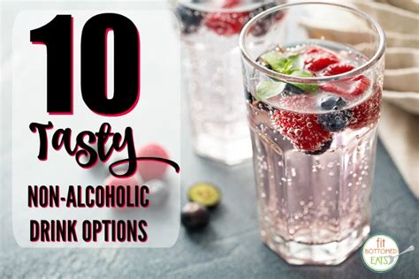 Top 10 Bar Drinks by The 10 Best Non Alcoholic Drinks