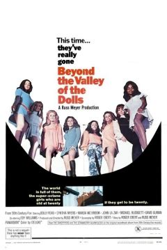 libro valley of the dolls pel 237 cula el valle de los placeres 1970 beyond the valley of the dolls mas all 225 del valle