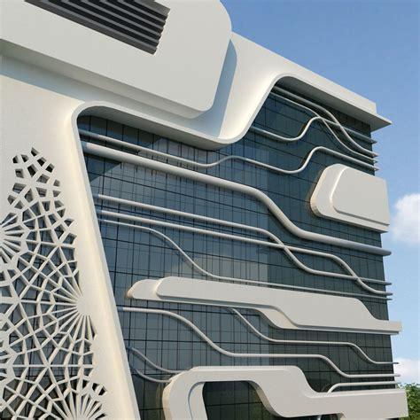 qazvin gas company office building iran 3 e architect qazvin gas company office building iran e architect