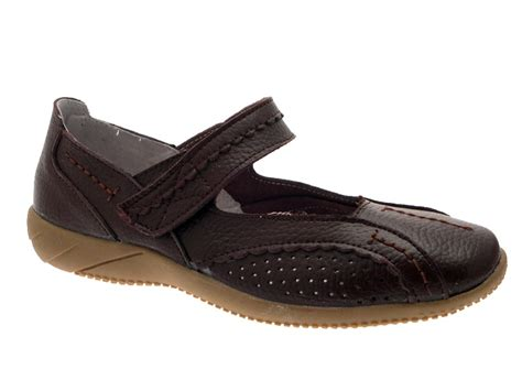 womens wide flat shoes womens leather wide casual comfort flat