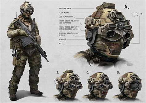 us special operations special forces by alexjjessup on deviantart
