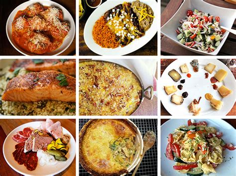 popular potluck dishes the best and worst wines for a potluck serious eats