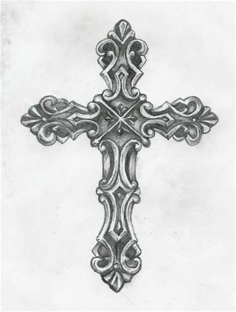 cross tattoo designs for women afrenchieforyourthoughts tribal cross tattoos cross