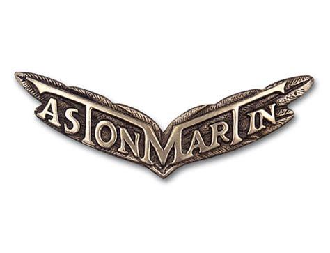 vintage aston martin logo aston martin logo evolution logo design love