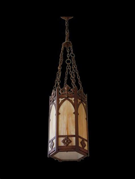 Vintage Gothic Church Pendant Light Fixture Church Pendant Lighting