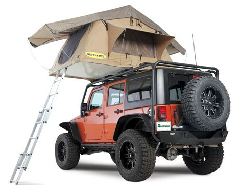 jeep wrangler awning 2007 2016 jeep wrangler jk bumpers towing racks quadratec