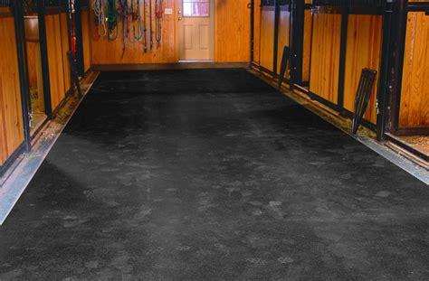 barn floor 3 4 inch top kits barn stall flooring