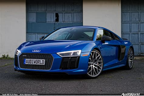 Audi Es by Audi R8 5 2 Plus The Audi Of Supercars Returns Audiworld