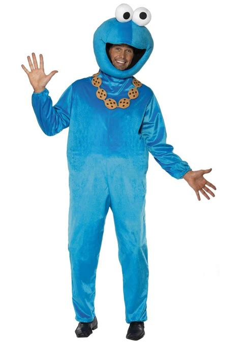 cookie costume plush cookie costume sesame costumes
