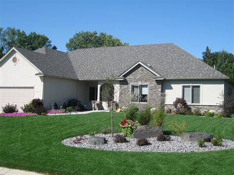 Landscaping Landscaping Ideas Front Yard Mn Landscaping Ideas Mn