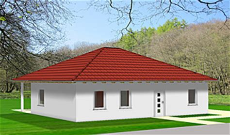 fertighaus 80 qm winkelbungalow 98 wink einfamilienhaus neubau massivbau