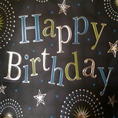 beautiful happy birthday man happy birthday greetings