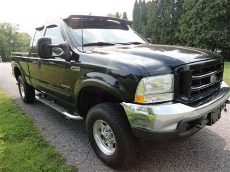 where to buy car manuals 2003 ford f250 head up display purchase used 7 3 diesel 6 speed manual f250 lariat 4wd extcab no reserve powerstroke leather in