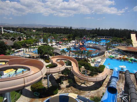 best waterpark europe limasol fasouri waterpark cyprus the