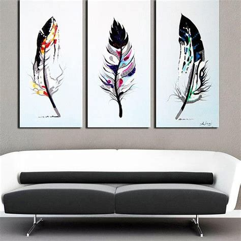 3 Painting Set by 20 Best Collection Of Canvas Wall 3 Sets Wall