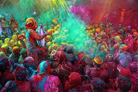festival of colors holi in modern times evolution of the hindu festival of