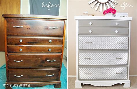 10 inspiring furniture makeovers