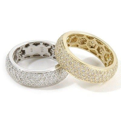 wedding bands tips on choosing the best style and