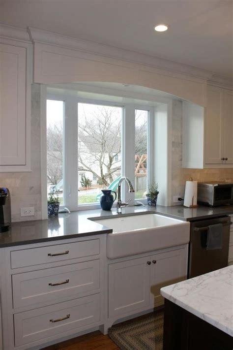 kohler kitchen cabinets kohler whitehaven cast iron sink the furniture like trim