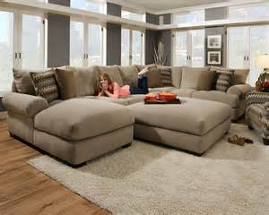 Most Comfortable Sofas by Most Comfortable Sectional Sofa 187 Simple Home Design