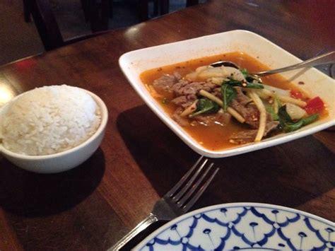 Thai Kitchen 2 Somerville Nj by Thai Kitchen I Bridgewater Omd 246 Om Restauranger