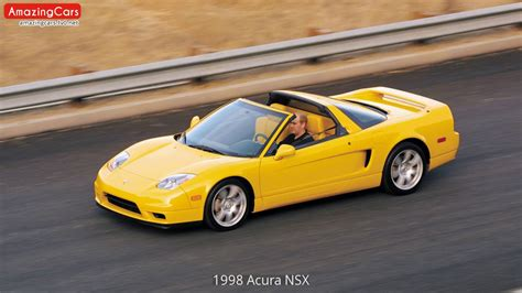 free car manuals to download 1998 acura nsx seat position control 1998 acura nsx youtube
