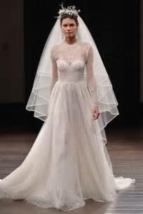 naeem khan spring 2016 wedding dresses weddingbells