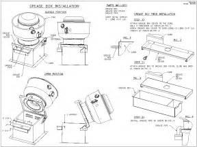 kitchen exhaust fan installation
