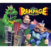 Rampage World Tour Characters  Giant Bomb