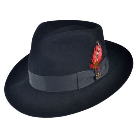 all fedoras where to buy all fedoras at village hat shop biltmore sanford fur felt fedora hat all fedoras