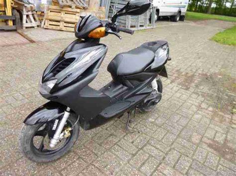 Motorroller Aerox Gebraucht by Yamaha Aerox Bj 10 08 2008 Bestes Angebot Von Roller