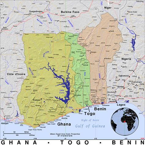 togo and benin 183 domain maps by pat the
