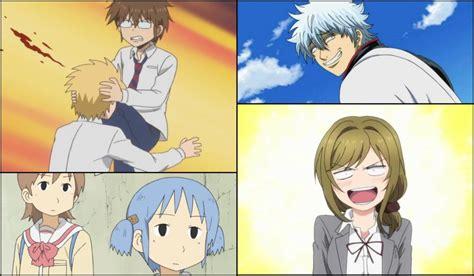 anime komedi 20 anime komedi terkocak sepanjang masa part 1 akiba nation