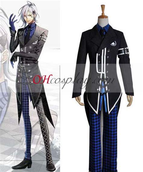 Anime Amnesia Price Amnesia The Decent Costumes Shop Prices