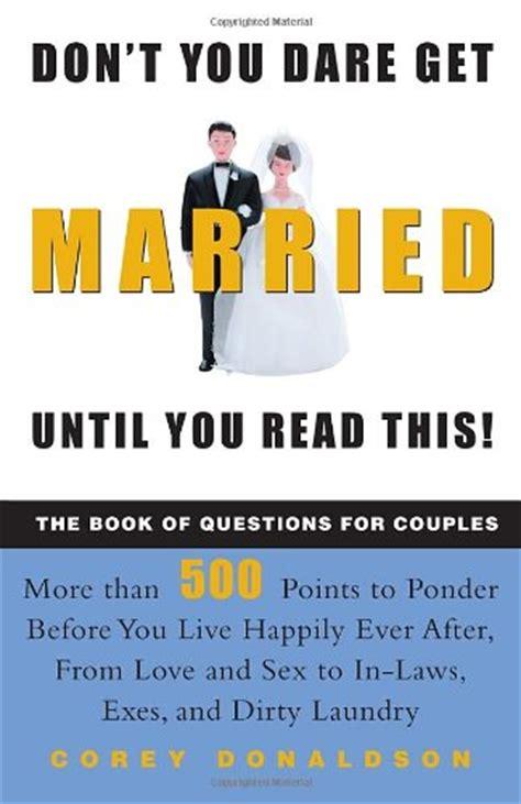 20 preguntas antes de casarte pdf c 243 mo me veo 100 preguntas que hacer antes de casarte